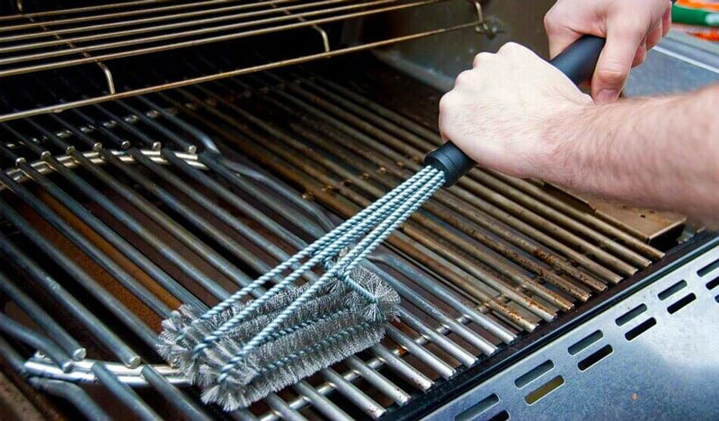Comment nettoyer son barbecue ?